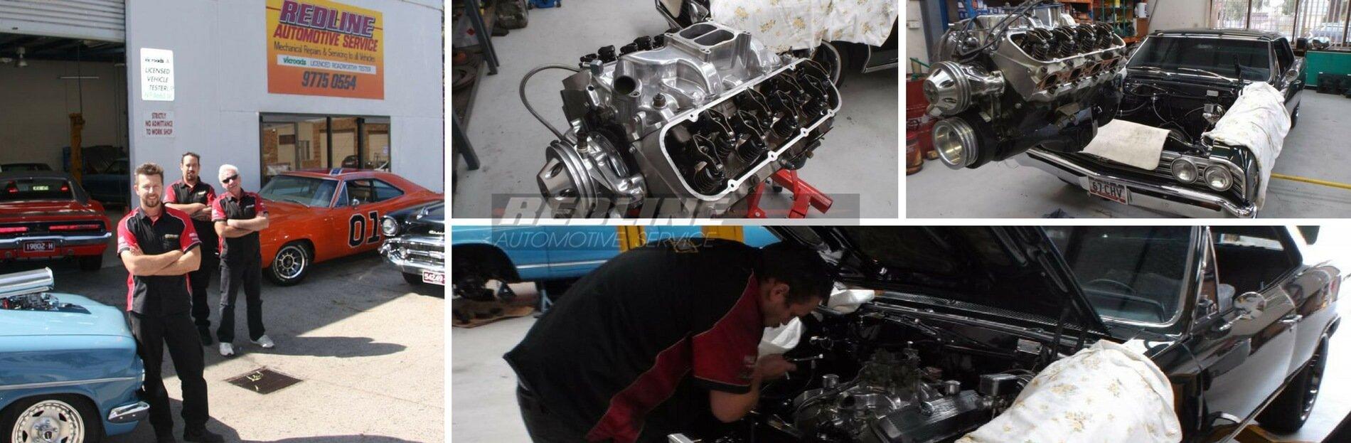 Car Service And Mechanics Frankston